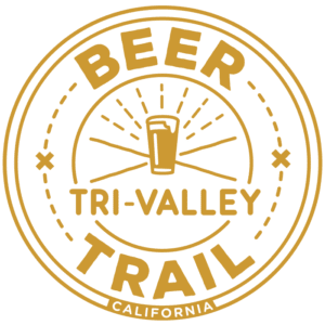 tri-valley beer trail logo