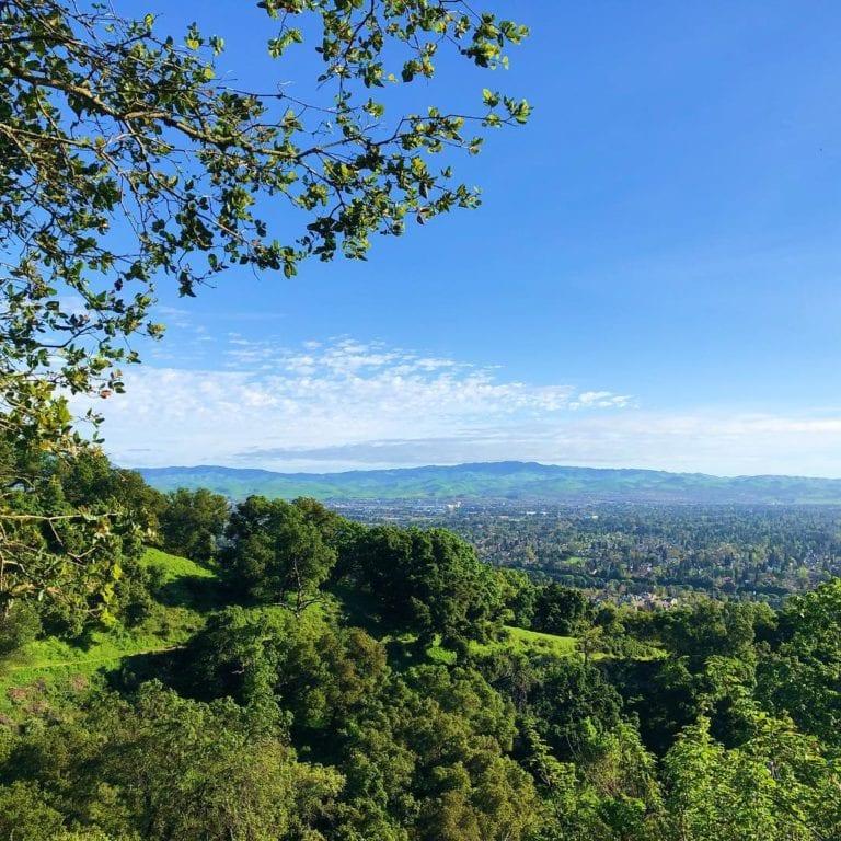 Pleasanton Ridge, Pleasanton, CA