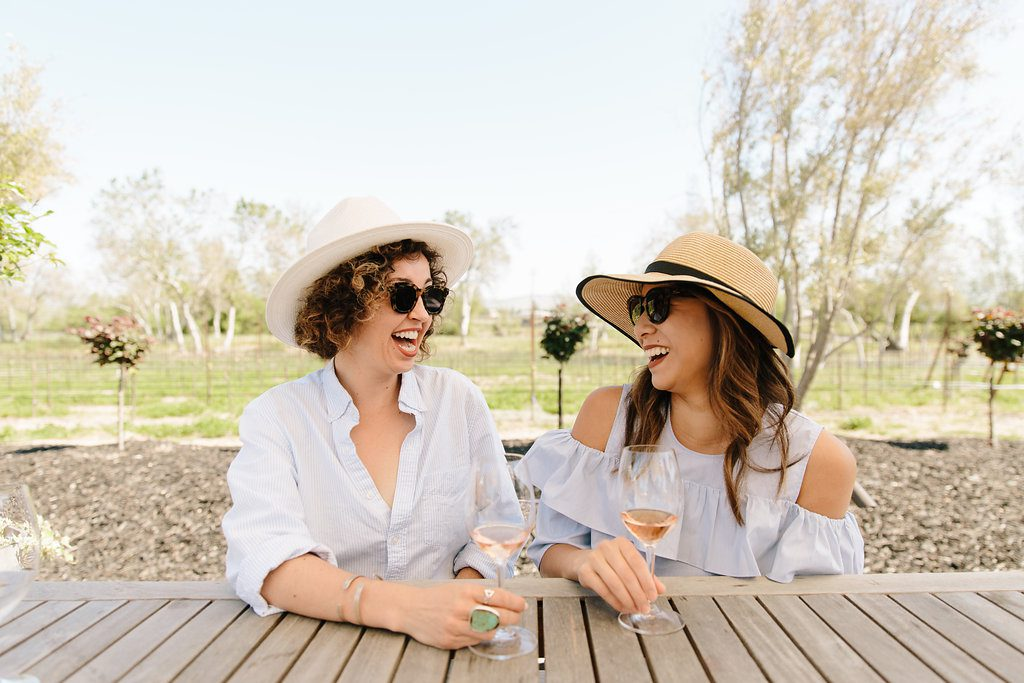 California Wine Month in the Tri-Valley