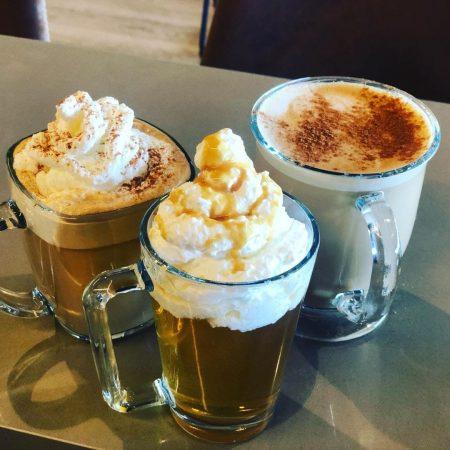 Steamhouse Coffee & Kava Bar, Livermore, CA